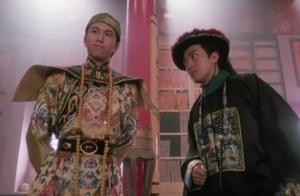 皇上竟让韦小宝监斩陈近南,这明摆着在试探啊,帝王心术果然可怕