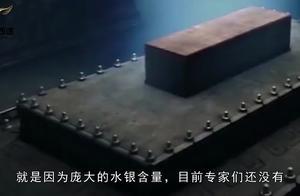 """会""""说话""""的石榴,让我们知道秦始皇陵中的水银含量有多么恐怖"""