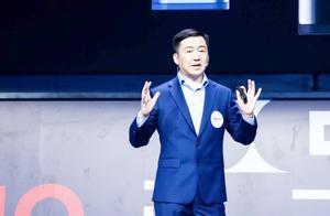 搜狗CEO王小川谈现有人工智能的局限性