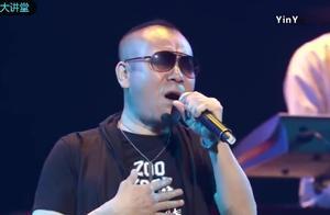 零点乐队新主场演绎经典《爱不爱我》,嗓音真好听!实力派!