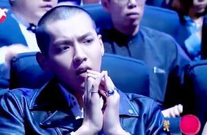 他是默剧小子张霜剑!他的表演能让吴亦凡目不转睛!这得多精彩?