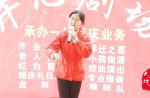 """马华玲演唱:豫剧《秦香莲》""""三江水洗不尽我满腹冤枉""""选段"""