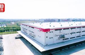 """亚洲电商最强大的智能仓群?23座京东物流""""亚洲一号""""投入运营"""