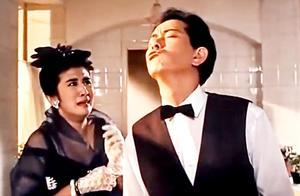 曾经的香港实力派演员演技杠杠的,可如今的港剧逐渐衰退