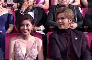 第52届电视金钟奖颁奖典礼,吴宗宪和女儿吴姗儒搞笑颁主持人奖!
