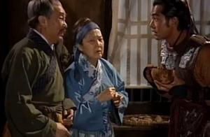 寻秦记:老人请古天乐喝汤,古天乐被汤的材料吓到了!太搞笑