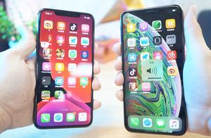 苹果最好用系统,iPhoneXSMaxs升级iOS13体验:比iOS12好太多了!