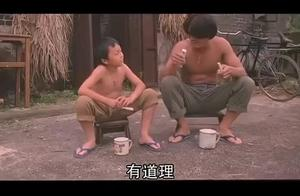 男童一顿饭吃一盆米,父亲还说他吃得少,真奇葩!