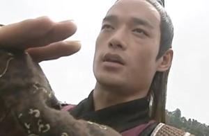 隋唐英雄传:宇文成都霸气侧,狂妄又有资本,皇子的侍卫都瞧不上