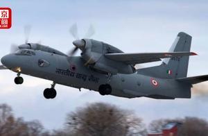 印度军用飞机神秘失联 电视台主播:可能是被外星人劫持了