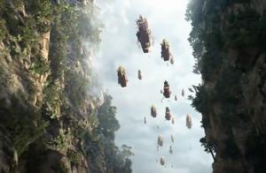 人族与妖族之间终有一战,这是我见过最大气磅礴的动画CG