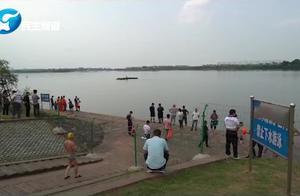 抚州:七名学生下河游泳 一人不慎溺水身亡