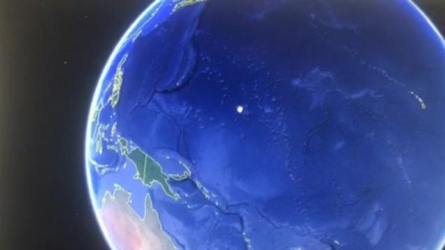 四大海洋中面积最小的是哪一个