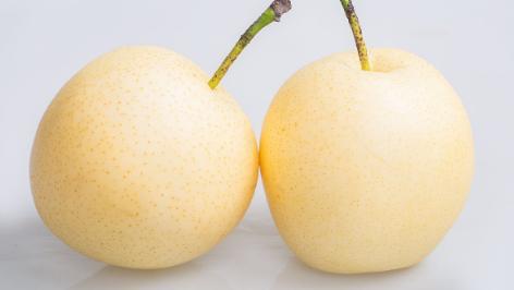 请问晚上吃梨好吗