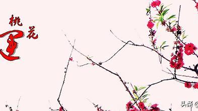 风水中的桃花位是什么意思求详解