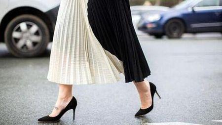 如何选到一双合适的高跟鞋
