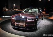 全球最贵十大豪车有哪些?