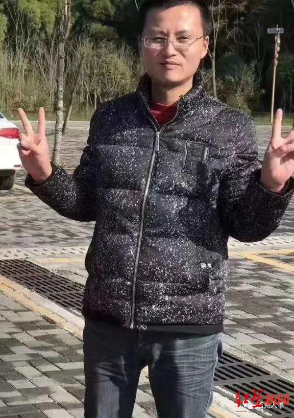 四川一中学老师失联6天 同事称失联前没有任何异常