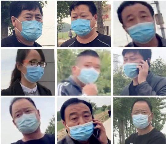 河南阻撓記者9人系當地工作人員 事件具體詳情始末曝光令人憤怒