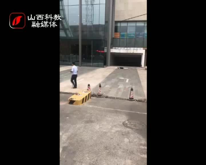 茂业天地再次高空坠物,一女子被砸身亡#山西科教频道