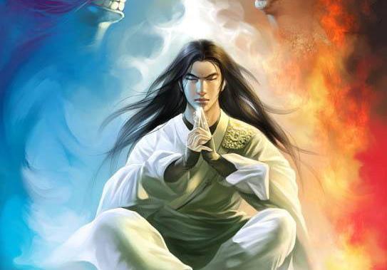 文武双全的玄幻小说