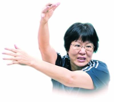 你心目中的中国女排12人都有谁?双进攻型主攻组合你会选谁?