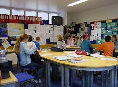 【理化检测职业技能培训】如何做一名合格的地理老师