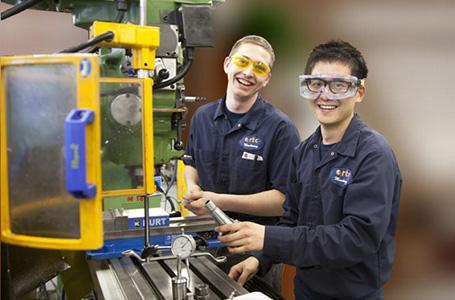【澳大利亚国际技能培训(ist)课程】关于魁北克技术职业培训(Training)的几点误区