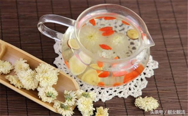 什么茶和枸杞一起泡比较好?