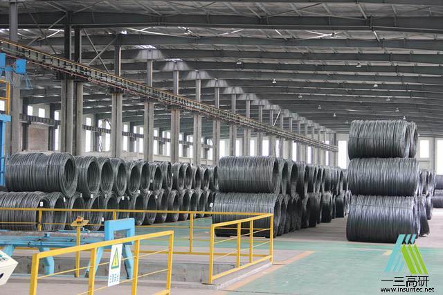 高碳钢和低碳钢的区别