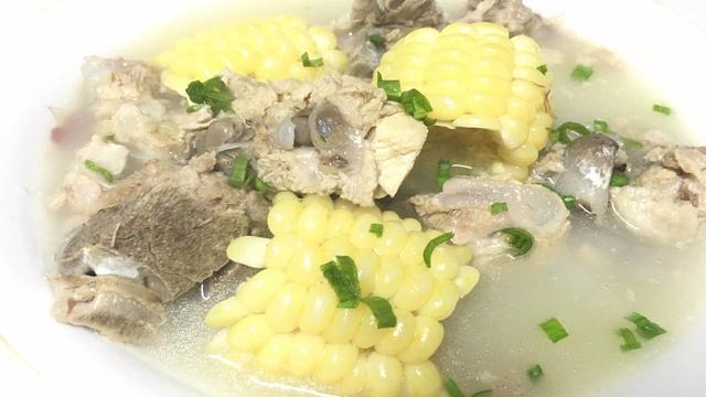 排骨汤放什么调料才会更香,更好吃啊,还有要烧多久啊