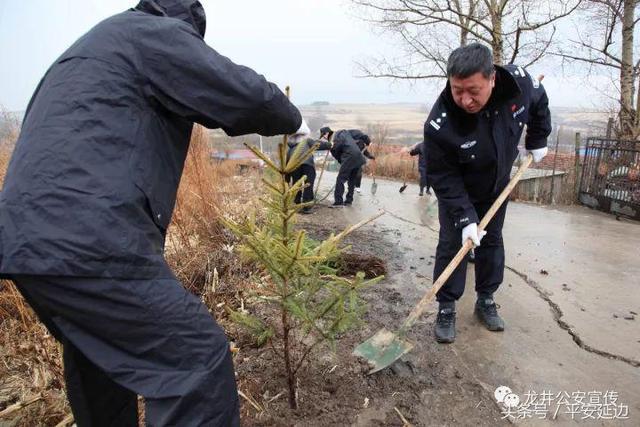 吉林省龙井市公安局是否能开亲属证明