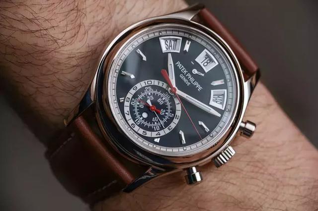 百达翡丽手表是电子表吗