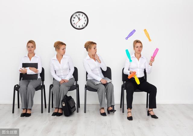 面试时怎么称呼女HR