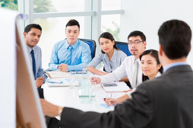 公司中层干部参加培训心得体会(8篇)目录