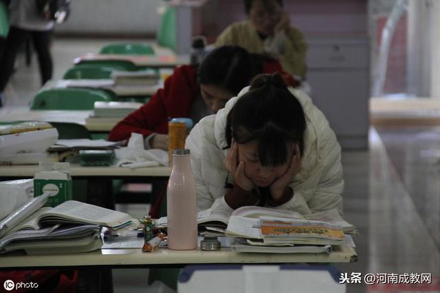 【提升员工技能培训的方法】河南省成人高考考试时间
