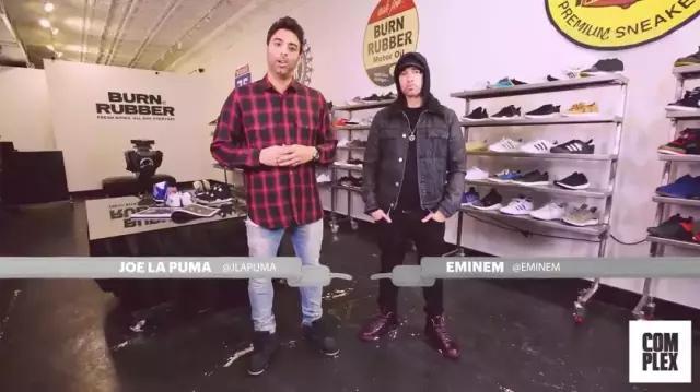 美国那档忽悠明星买鞋节目,里面被坑最惨的5个憨憨出炉了…