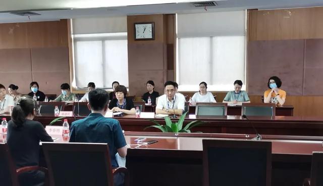 【6S 整理篇】萧山区第一人民医院医共体总院举行 6S 管理培训活动