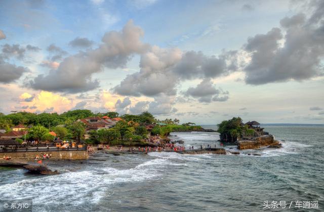 ★去印度尼西亚巴厘岛旅游要注意什么