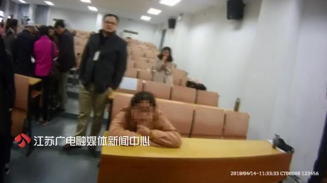 【参与各类技能提升培训】女大学生替考被抓现行 警方捣毁替考团伙