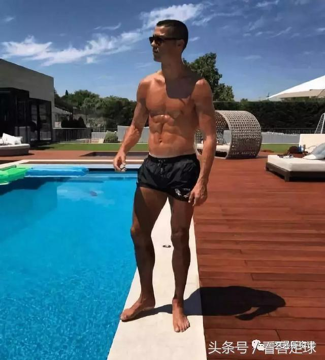 C罗身体素质有多好,他的身体素质是现役足坛第一吗?