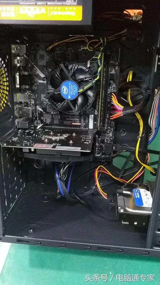 我的电脑经常检测不到硬盘,是怎么回事啊