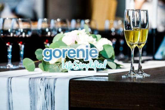 gorenje上海品鉴会:体验来自欧洲中心的时尚家居美学