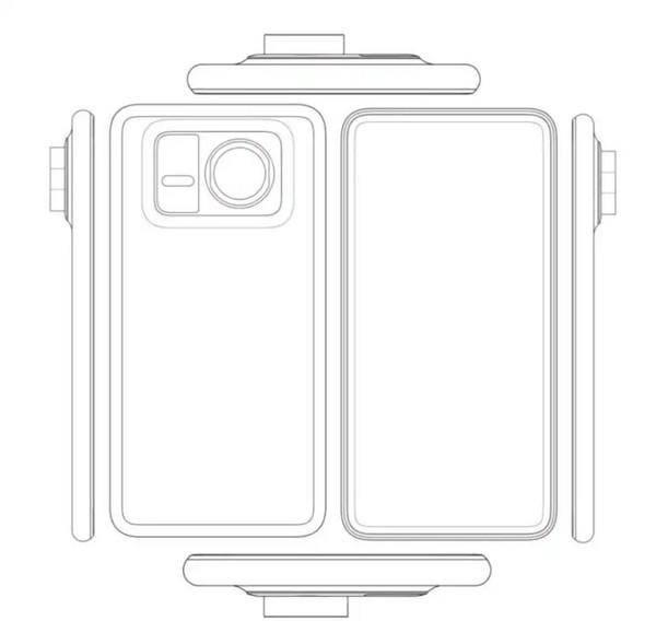 干掉单反?华为新专利曝光:手机后置外接单反镜头,无敌!
