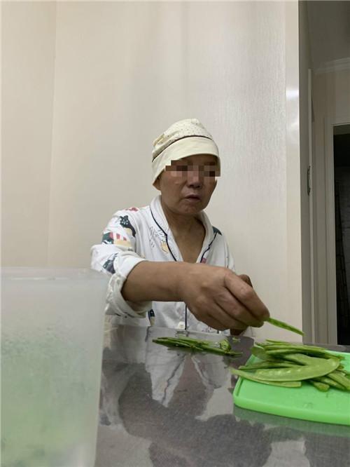 挑战「60 岁年龄禁区」陕西省年龄最大半相合移植 MDS 患者顺利出院