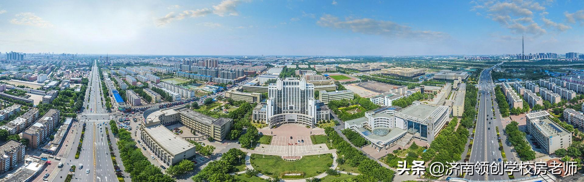 2021年德州学院成人高考学前教育专业报名——济南函授站