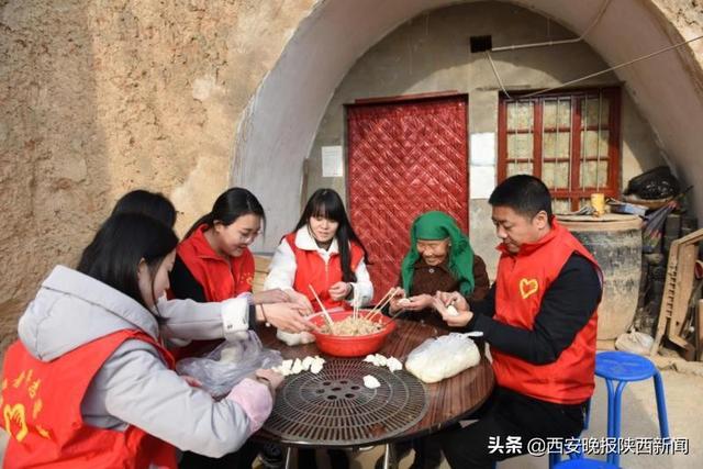【消毒供应室技能培训】秦汉新城:构建大扶贫格局,不让一个群众小康路上掉队