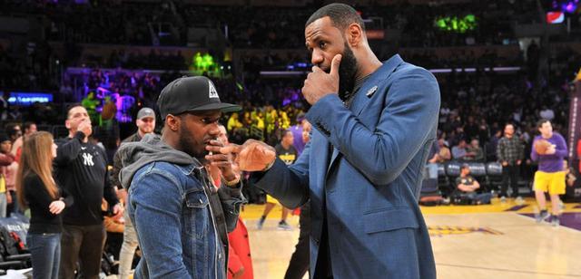 里奇保罗旗下团队近20名NBA球员,那么他一年能够从球员的身上分到多少钱?