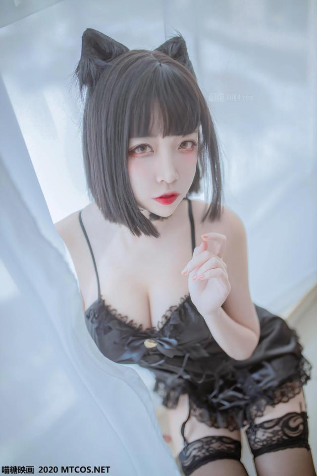 【喵糖映画系列】VOL.128