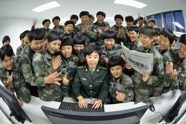 【大规模开展职业技能培训 注重兪】士兵报考西藏地方高校,毕业就是公务员